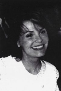 Mallory Millett